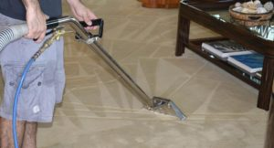Фирма за пране на килими в София
