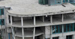 Старо и ново строителство в София