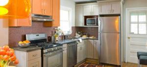 Обзавеждане за малка кухня