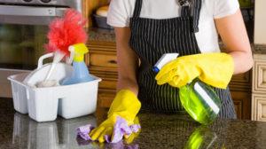 Как да почистим дома си перфектно