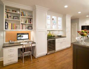 Как да освободим повече пространство в кухнята
