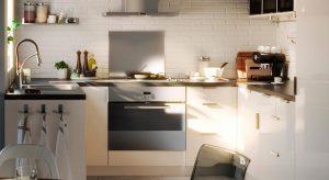 Как да увеличим пространството в кухнята