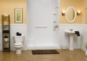 обезопасяване на баня