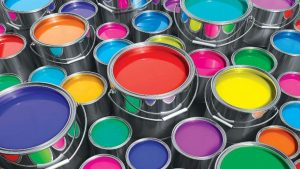 нов вид бои