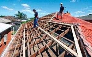 изолация на покрив