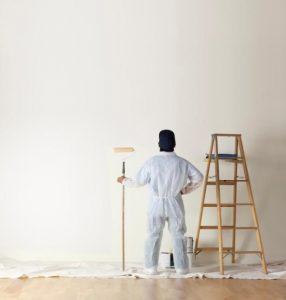 професионално боядисване