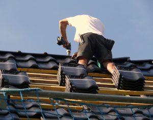 ремонт на покрива