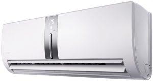 Строеж - климатик, инверторен, недостатъци