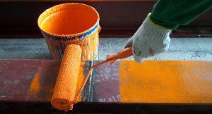 Термоустойчива боя - къде е необходима