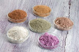 Строеж - анхидритен цимент, алтернатива, гипс