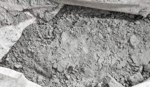Строеж - безклинкерен цимент, използване