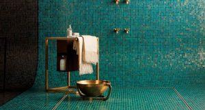 Строеж - мозайка, баня, предимства