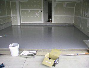 Строеж - течно стъкло за бетон, опасност, причини