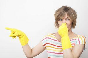 Строеж - боя, миризма, опасност