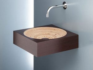 Строеж - мивка, баня, висяща