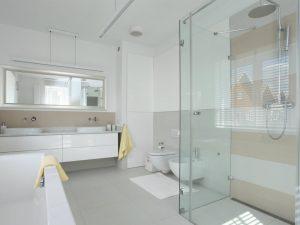 Строеж - панели, ремонт, баня