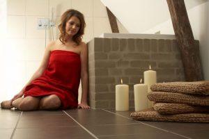 Строеж - подово отопление, избор, избор