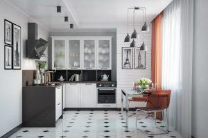 Строеж - кухня, печат, използване