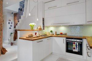 Строеж - кухня, декор, правила