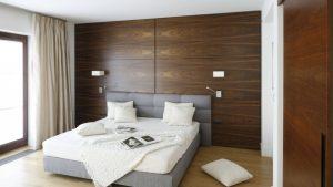 Строеж - спалня, ремонт, правила