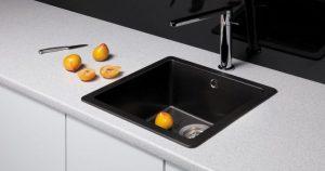 Строеж - мивка, кухня, избор