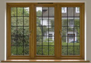 Разлики между алуминиева и дървена дограма