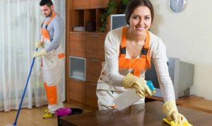 Защо да се доверим на фирма за почистване на дома
