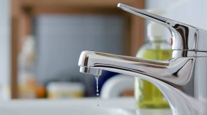 Последни тенденции при смесителите за баня