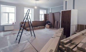 Колко струва цялостно обзавеждане на нов апартамент в Бояна