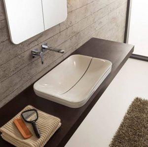Избор на мивка в банята