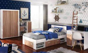 Мебелно обзавеждане