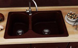 Избор на кухненска мивка