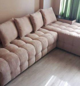 Мебелно претапициране