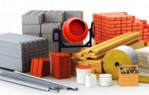 Избор на материали за строителство